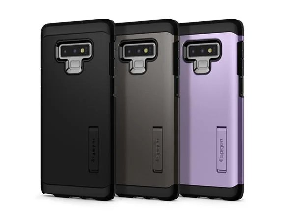 competitive price 423c0 18f5f Best Galaxy Note 9 Cases in 2019