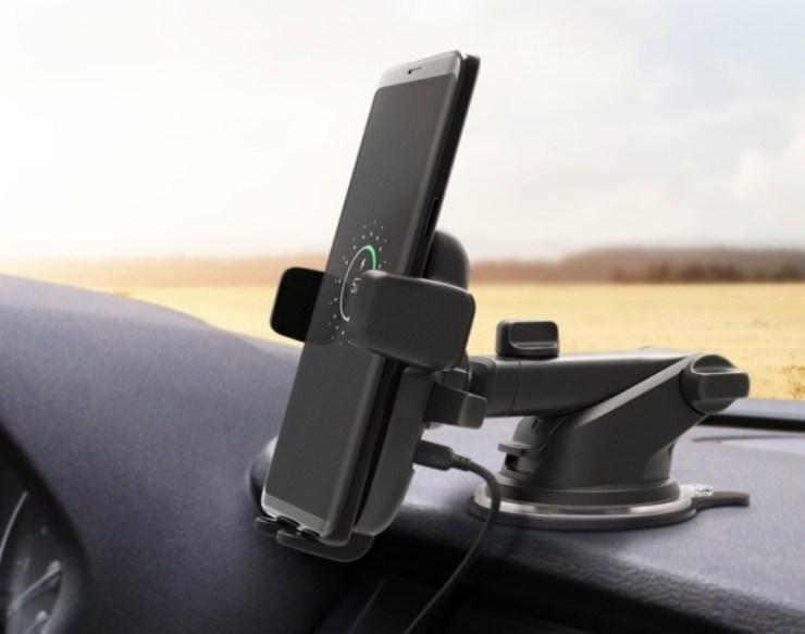 iOttie Fast Wireless Car Charging Mount