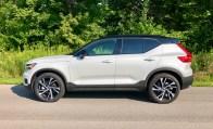 2019 Volvo XC40 Review - 4