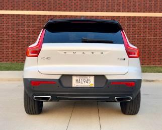 2019 Volvo XC40 Review - 6