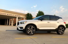 2019 Volvo XC40 Review - 9