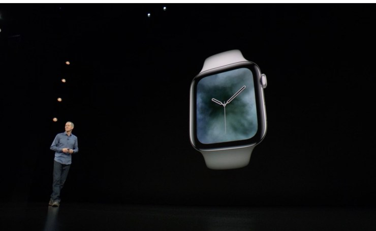 Wait to Avoid Apple Watch 4 Problems