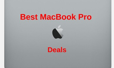 Best 2018 MacBook Pro deals cut up to $300 Off.