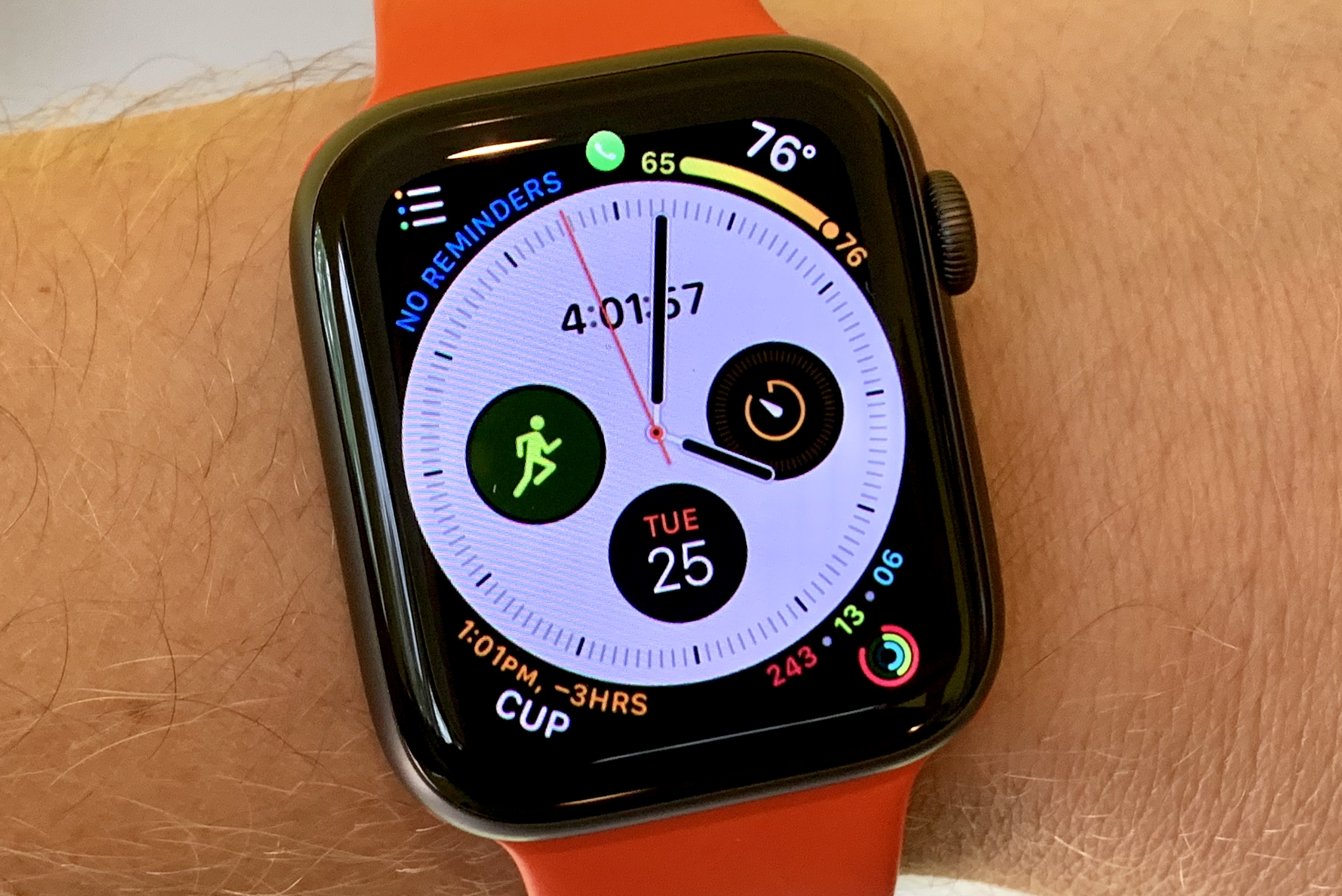 8 Common Apple Watch 4 Problems & How to Fix Them