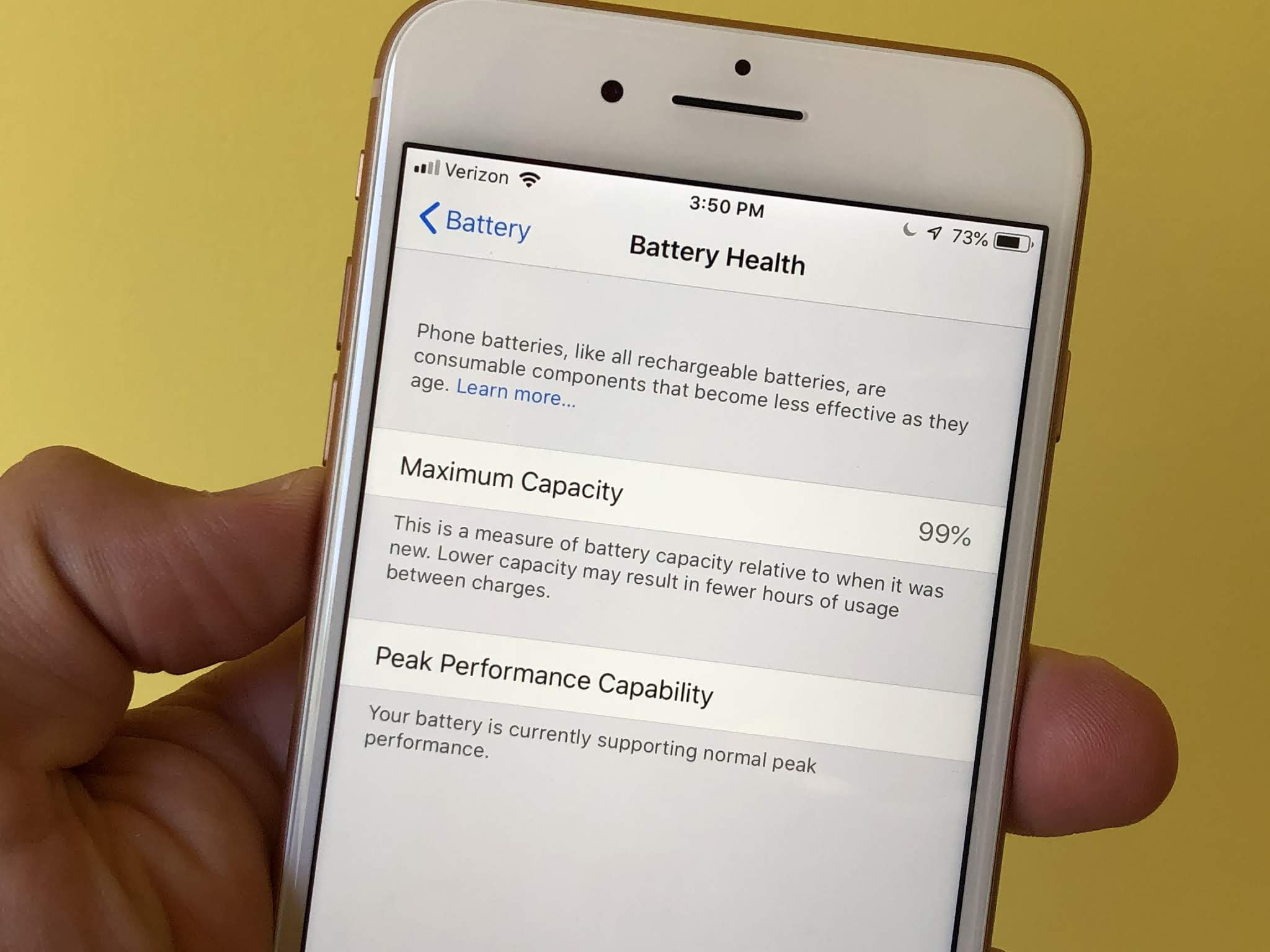 promo code 86241 15a0f How to Fix Bad iOS 12 Battery Life