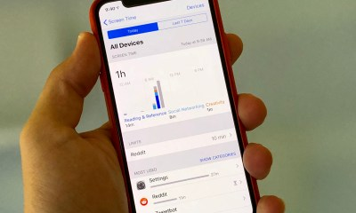 Screen Time on iOS 12 offers a lot of control for your iPhone or iPad.