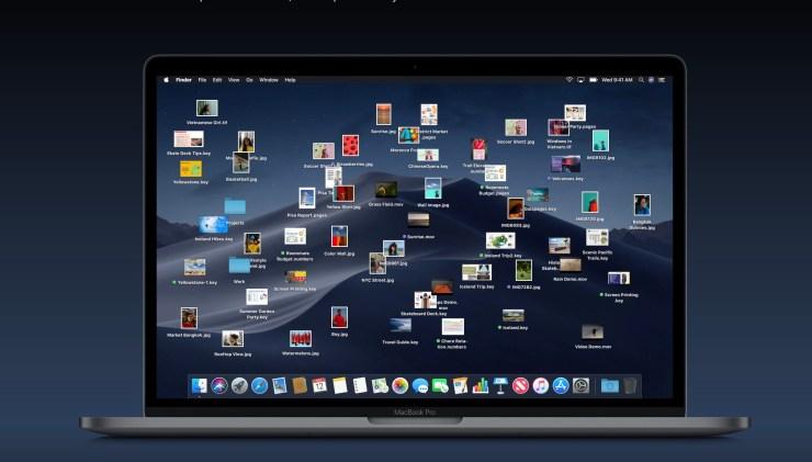 Install macOS Mojave for New Desktop Upgrades