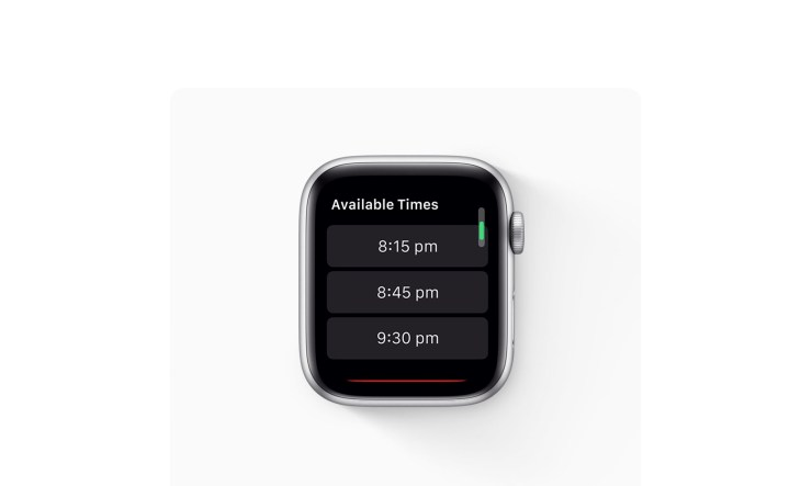 Install for better Apple Watch Notifications