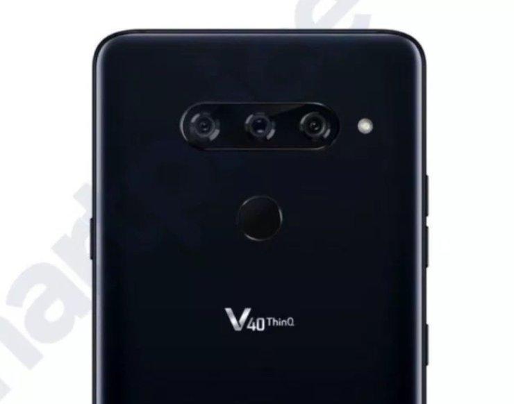 LG V40 vs Galaxy Note 9: Camera(s)