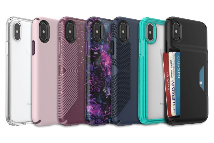 Speck iPhone Xs Cases