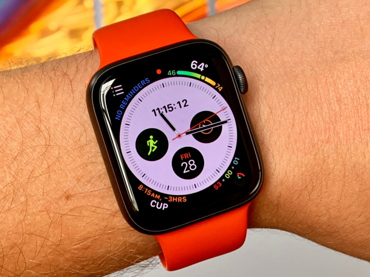 Don't Wait for a New Apple Watch Design