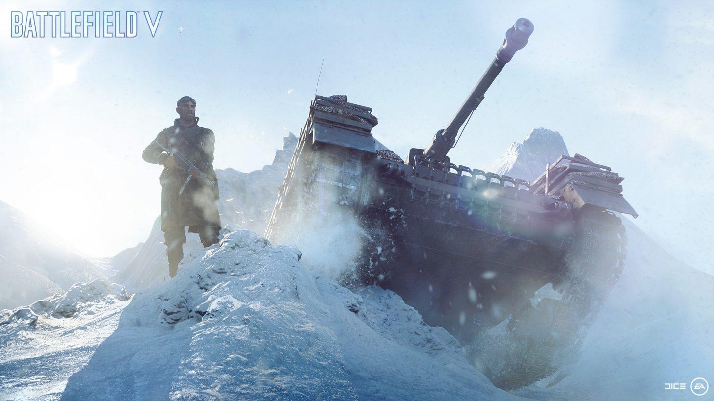 Battlefield 5 Problems & Fixes