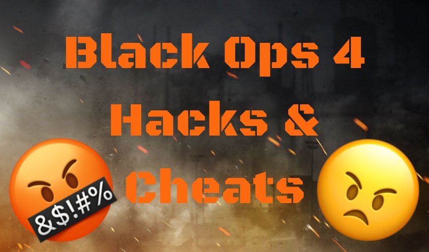 Call of Duty: Black Ops 4 Cheats & Hacks: 5 Things to Know