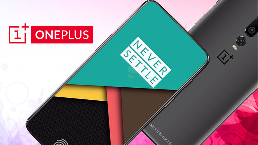 The price of the OnePlus 6T in Europe Revealed