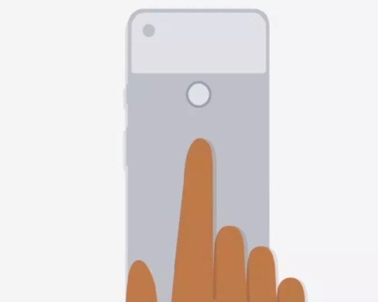 Fingerprint Gestures, Google Lens & More