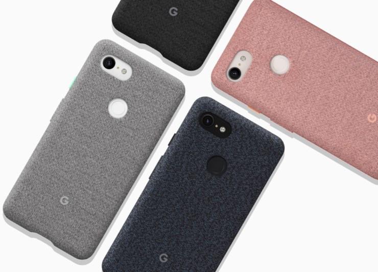 outlet store dab19 86e5c 15 Best Google Pixel 3 XL Cases