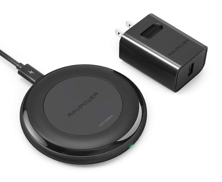 RAVPower Hyper Air Wireless Charging Pad