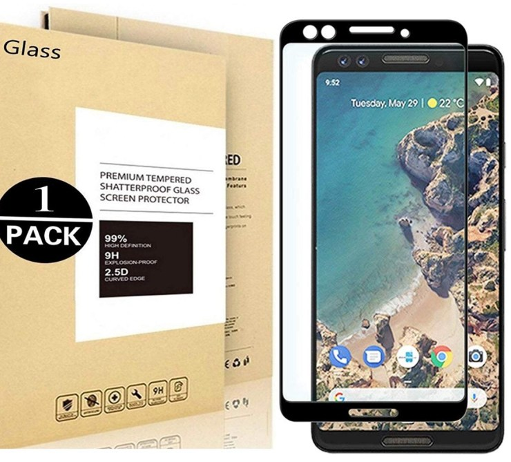 Vigeer Tempered Glass 1-Pack