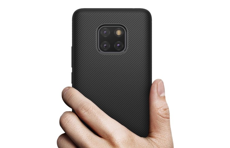best cheap 27923 e8ca9 10 Best Huawei Mate 20 Pro Cases