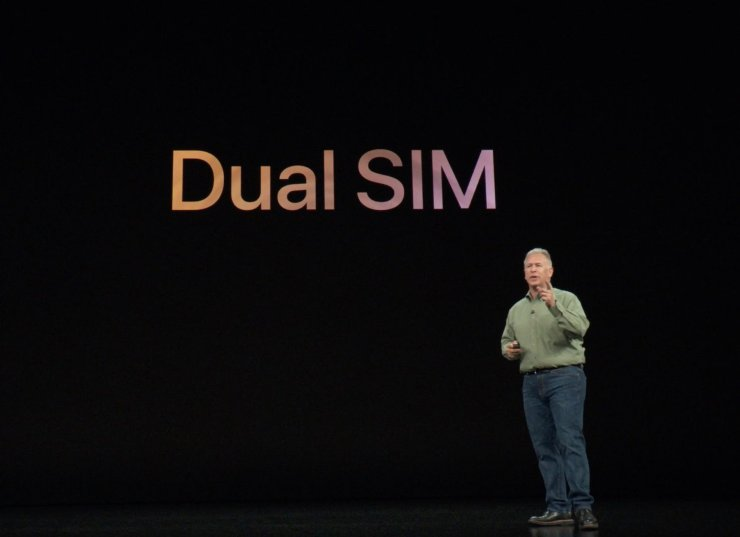 Install iOS 12.1.1 for Dual-Sim Support