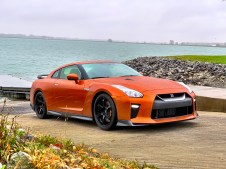 2018 Nissan GTR Review - Track Edition - 8