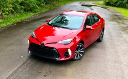 2018 Toyota Corolla Review - 4