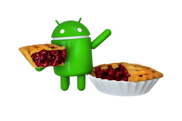 Install Android Pie Beta for New Emojis