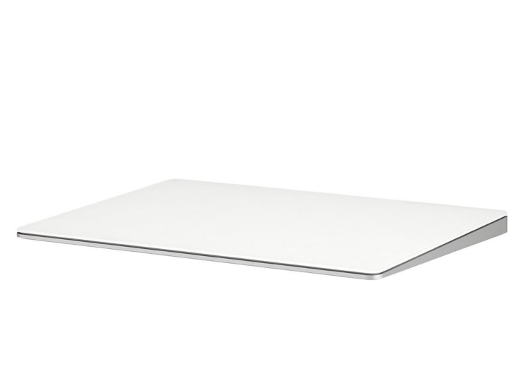 Get that trackpad experience at your desk.