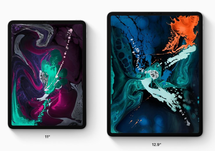 How to find the 2018 iPad Pro 3rd Gen in stock.