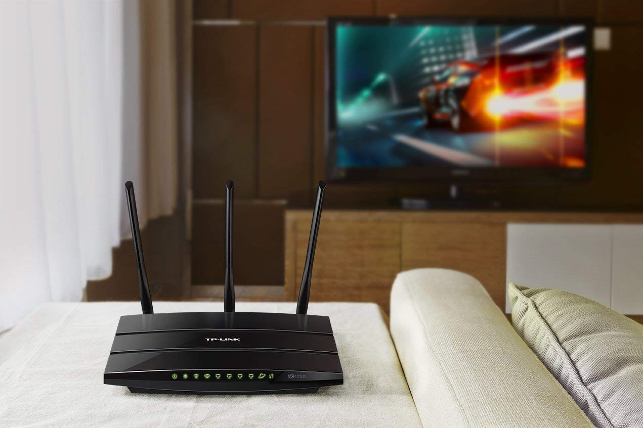 Best WiFi Routers Under $100 (2019)