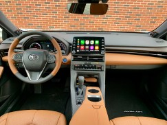 2019 Toyota Avalon Review - 7