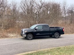 2019 Toyota Tundra Review - - 10