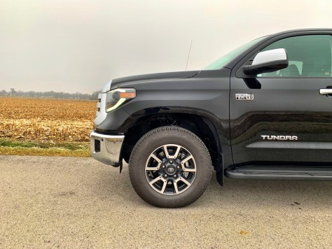 2019 Toyota Tundra Review - - 2