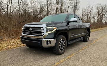 2019 Toyota Tundra Review - - 9
