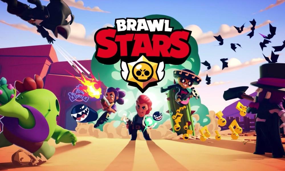 brawl stars download ipad