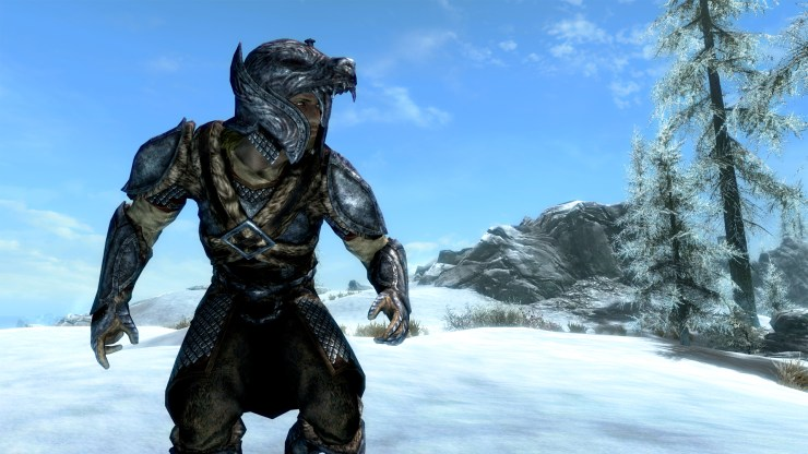 Skyrim Special Edition 1 5 62 Update: What's New
