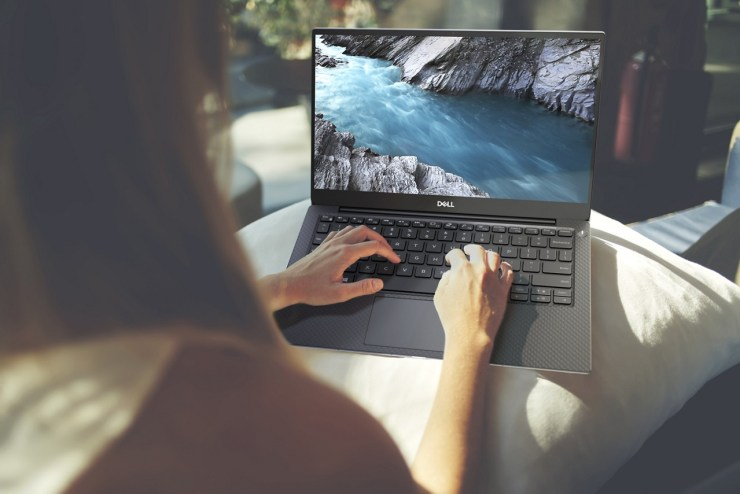 2019 Dell XPS 13