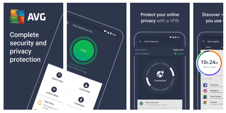 8 Best Android Antivirus Apps to Keep Your Phone Safe