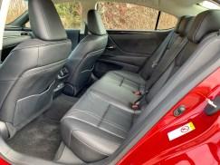2019 Lexus ES 350 Review - 5
