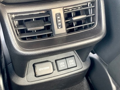 2019 Lexus ES 350 Review - 7