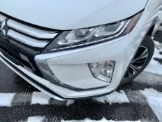 2019 Mitsubishi Eclipse Cross Review - 14