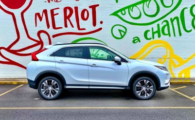 The Mitsubishi Eclipse Cross SE is the best value.