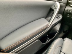 2019 Mitsubishi Eclipse Cross Review - 7