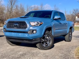 2019 Toyota Tacoma Review - 2