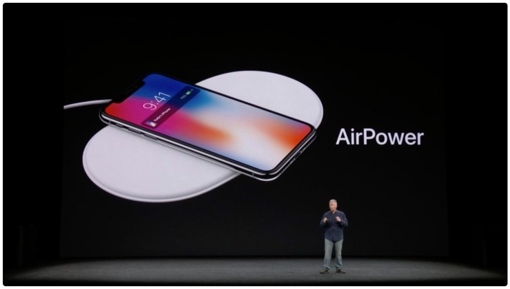 Wait Because AirPower Should Launch in 2019