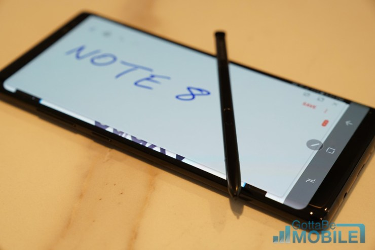 4 Reasons Not to Install Galaxy Note 8 Pie & 12 Reasons You