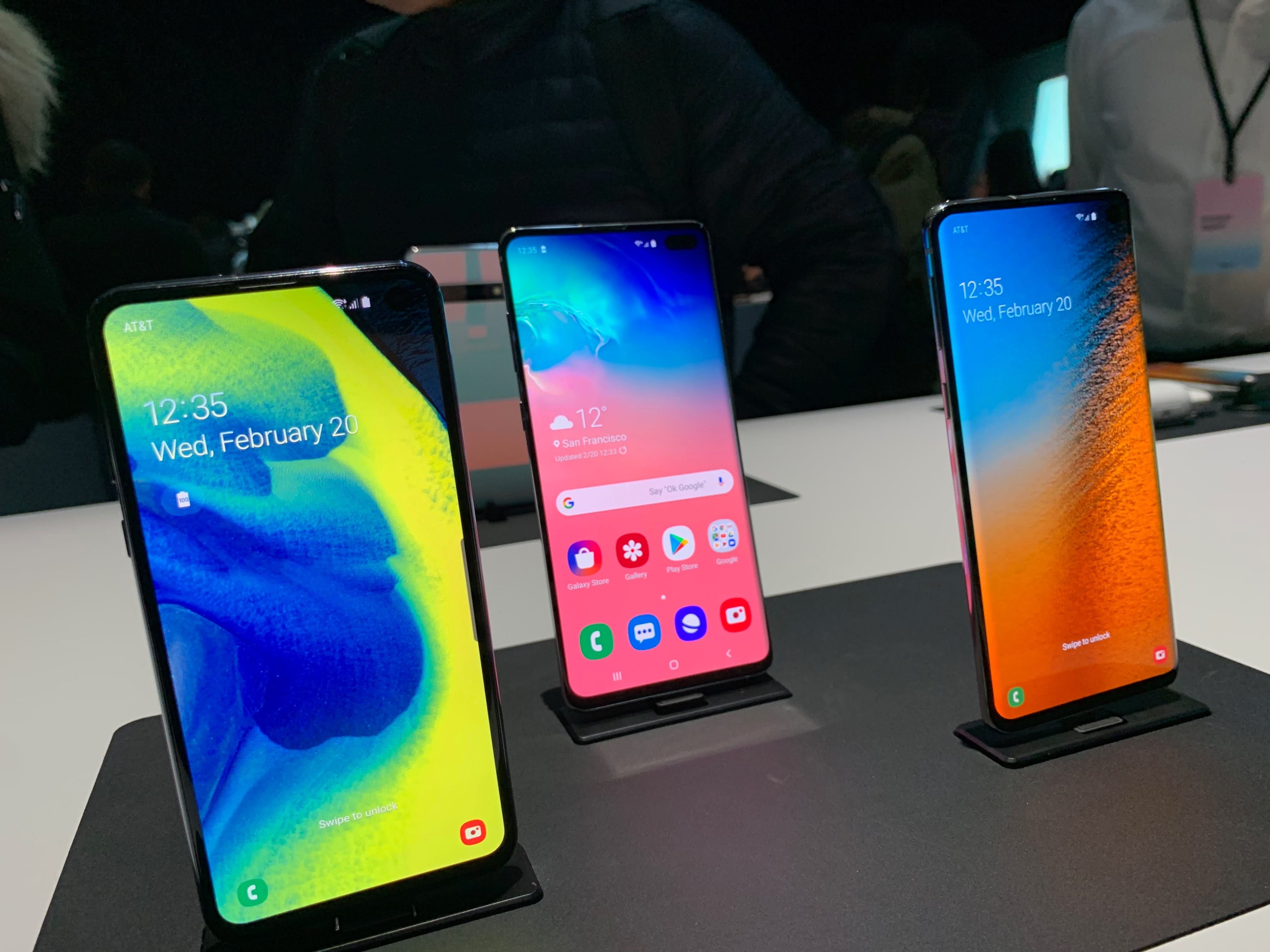 Common Galaxy S10 Keyboard Problems & How to Fix Them