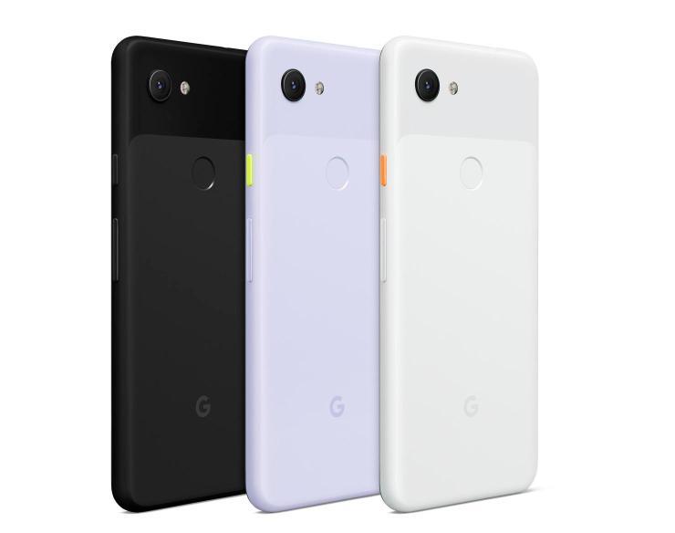 Pixel 3a and Pixel 3a XL