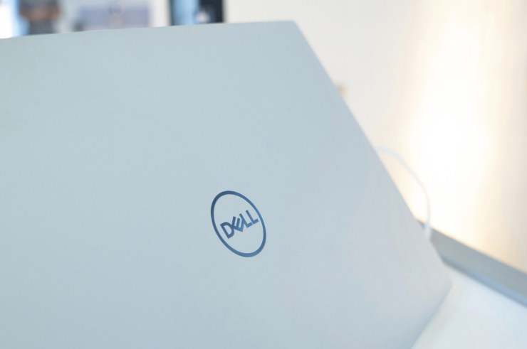 The XPS 13 design is top notch.