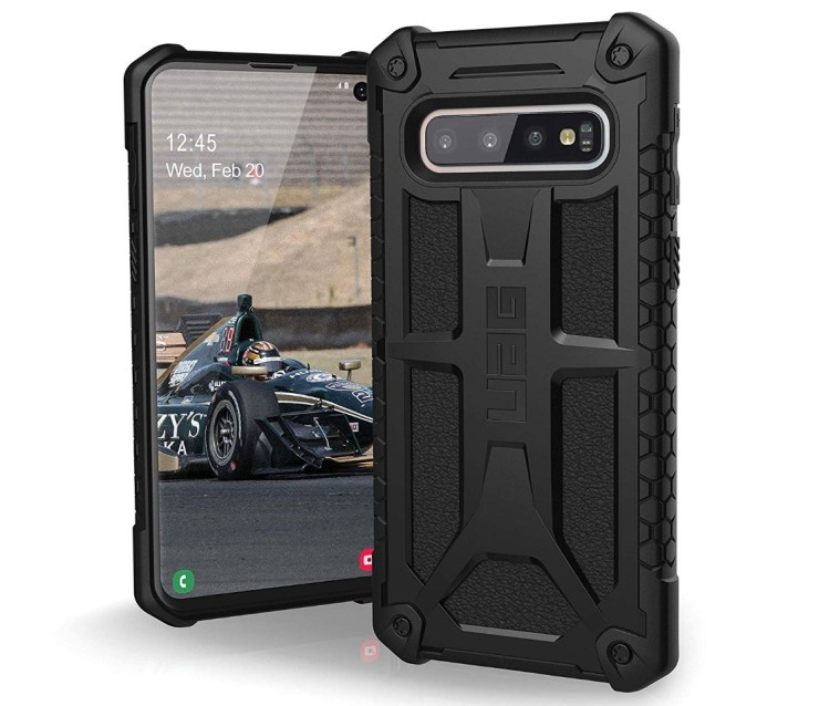 Urban Armor Gear Monarch Case